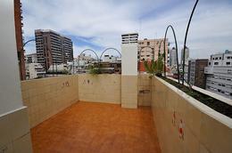 Foto Departamento en Venta en  Palermo ,  Capital Federal  Bulnes al 2700 9°