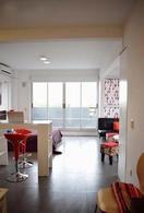 Foto Departamento en Alquiler temporario en  Palermo ,  Capital Federal  HONDURAS 4600 9°