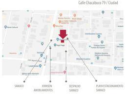 Foto Local en Alquiler en  Capital ,  Mendoza  Chacabuco 79 local 2