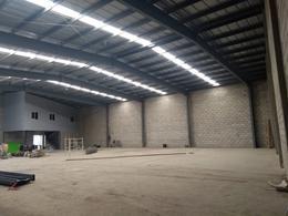 Foto Bodega Industrial en Renta en  Murua,  Tijuana  RENTAMOS EXCELENTE BODEGA 665 MTS2 ó 7,159 FT2