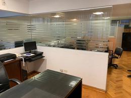 Foto Oficina en Venta en  Tribunales,  Centro (Capital Federal)  Sarmiento al 1900