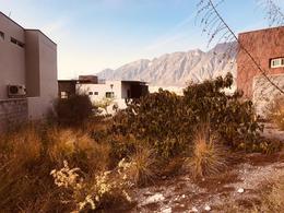 Foto Terreno en Venta en  Residencial Cordillera,  Santa Catarina  TERRENO EN VENTA VALLE PONIENTE CORDILLERA RESIDENCIAL SANTA CATARINA, N.L. $8,950,000
