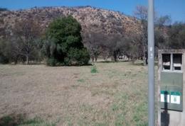 Foto Terreno en Venta en  Alta Gracia,  Santa Maria  Potrerillo Larreta P46
