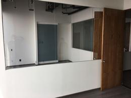 Foto Oficina en Renta en  El Yaqui,  Cuajimalpa de Morelos  SKG RENTA en Espacio Santa Fe Oficina totalmente terminada de 181 m2