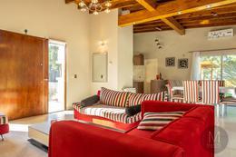 Foto Casa en Alquiler temporario en  La Herradura,  Pinamar  De la Cincha 341