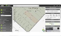 Foto Terreno en Venta en  La Plata ,  G.B.A. Zona Sur  53 entre 18 y 19