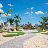 Foto Casa en Renta en  Supermanzana 336,  Cancún  CASA AMUEBLADA EN RENTA EN CANCUN EN RESIDENCIAL MADEROS POLIGONO SUR
