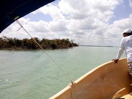 Foto Terreno en Venta en  Río Indio,  Othón P. Blanco  OPORTUNIDAD DE INVERSIÓN MAHAHUAL)