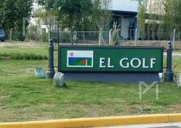 Foto Casa en Venta en  El Golf,  Nordelta  El Golf 1208