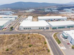 Foto Nave Industrial en Renta en  Parque industrial Parque Industrial El Marqués,  El Marqués  ID Renta Nave Parque Industrial Innovación Tecnológico