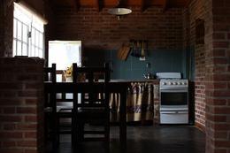 Foto Casa en Alquiler en  Rincon Del Este,  Merlo  ALQUILO CABAÑA EN RINCON DEL ESTE MERLO SAN LUIS