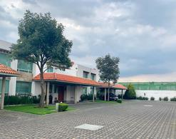 Foto Casa en Venta | Renta en  Ocoyoacac ,  Edo. de México  VENTA o RENTA  Bosque de los Encinos