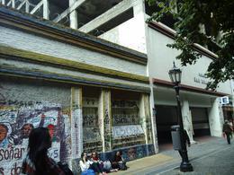 Foto Terreno en Venta en  Monserrat,  Centro  Bolivar al 200