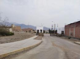 Foto Terreno en Venta en  Carabayllo,  Lima  URB. ARBOLEDA I ETAPA, CARABAYLLO