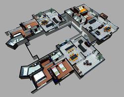 Foto Departamento en Venta en  Villa Quizquizacate,  Cordoba Capital  Housing El Zorzal