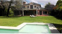 Foto Casa en Venta en  Los Robles De Maschwitz,  Countries/B.Cerrado  palmers al 100