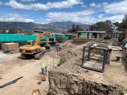 Foto Departamento en Venta en  Tumbaco,  Quito  Escalón de Tumbaco, Hermoso departamento en venta, 79,61 m2  - (P5-30)