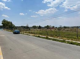Foto Terreno en Venta en  Pedregal de Guadalupe Hidalgo,  Ocoyoacac  Terreno Plano en Venta, Ocoyoacac, Escritura, Servicios