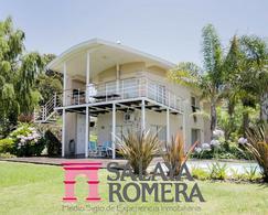 Foto thumbnail Casa en Venta | Alquiler en  Isla Santa Monica,  Countries/B.Cerrado  Isla Santa Monica
