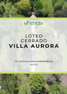Foto Terreno en Venta en  Jose Clemente Paz,  Jose Clemente Paz  José Gervasio de Artigas al 6600