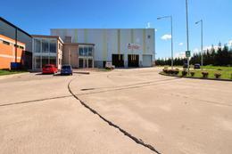 Foto Galpón en Alquiler en  Moreno ,  G.B.A. Zona Oeste  PIBA
