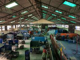 Foto Depósito en Venta en  Burzaco,  Almirante Brown  Melian al 2100 Parque Industrial Burzaco