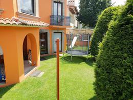 Foto Casa en condominio en Venta en  Club de Golf los Encinos,  Lerma  Excelente casa