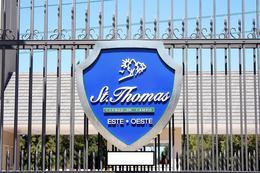 Foto Terreno en Venta en  Saint Thomas,  Countries/B.Cerrado (E. Echeverría)  Oportunidad Lote en St Thomas Oeste