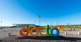 Foto Terreno en Venta en  Cordoba Capital ,  Cordoba  Docta mza32, lote7
