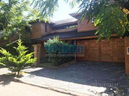 Foto Casa en Venta en  Martinez,  San Isidro  BALCARCE al 2300
