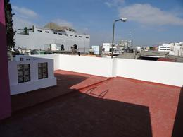 Foto Oficina en Renta en  Anzures,  Puebla  Oficina en renta zona Plaza Dorada, oficina con despacho 26m2