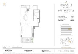 Foto Oficina en Alquiler en  Villa Urquiza ,  Capital Federal  AV. OLAZABAL ESQ. AV. TRIUNVIRATO 7º 8