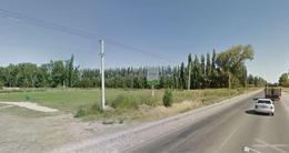 Foto Terreno en Venta en  Gran Neuquén Norte,  Capital  Lote sobre ruta 7 Centenario c/todos los servicios 00