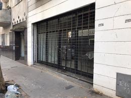 Foto Local en Alquiler en  Palermo ,  Capital Federal  Gurruchaga al 2100
