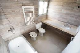 Foto Casa en Venta en  Araucarias,  Puertos del Lago  Araucarias - Puertos - casa lote interno con pileta