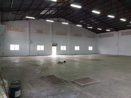 Foto Bodega Industrial en Renta en  Salida carretera al sur,  San Pedro Sula  Nave Industrial #8 en Boulevard del Sur