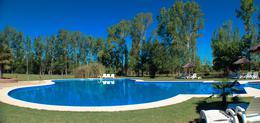 Foto Hotel en Venta en  25 De Mayo,  San Rafael  Complejo de 6 cabañas 3*