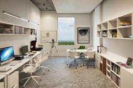 Foto Oficina en Venta en  Cancún Centro,  Cancún  av. huayacan