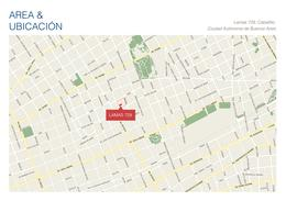 Foto Departamento en Venta en  Caballito ,  Capital Federal  Andres Lamas 700 - U802