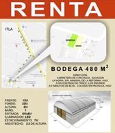 Foto Bodega Industrial en Renta en  La Noria,  Mineral de la Reforma  Bodega en Renta en Colonia La Noria (Tuzos)