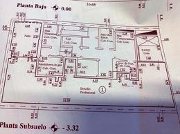 Foto thumbnail Departamento en Venta en  Palermo ,  Capital Federal  Guise al 1800