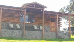 Foto Hotel en Venta en  Corcovado,  Futaleufu  CONFIDENCIAL