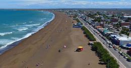 Foto Terreno en Venta en  Playa Union,  Rawson                       lote de 12x25   Playa Unión 38 x usd 1000.   sin entrega inicial!!!