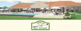 Foto Terreno en Venta en  Barrio Fincas de San Vicente,  Countries/B.Cerrado (San Vicente)  Fincas de San Vicente Sector Sporting