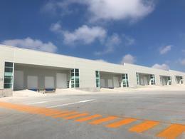 Foto Bodega Industrial en Renta en  Parque industrial Parque Industrial Bernardo Quintana,  El Marqués  RENTA BODEGA INDUSTRIAL EUROPARK II  504 mts2