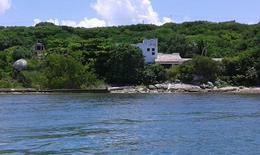 Foto Terreno en Venta en  Isla Mujeres Centro,  Isla Mujeres  Terreno con Playa Isla Mujeres