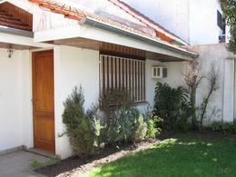 Foto Casa en Alquiler en  Mart.-Santa Fe/Fleming,  Martinez  Aramburu al 1100