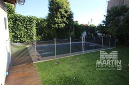 Foto Casa en Venta en  Mart.-Santa Fe/Fleming,  Martinez  DORREGO al 300