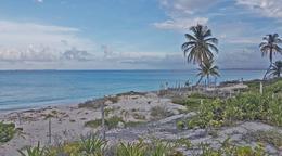 Foto Terreno en Venta en  Isla Blanca,  Isla Mujeres  Terreno Venta Isla Blanca, Isla Mujeres frente a la Playa