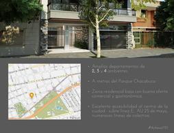 Foto Departamento en Venta en  Parque Chacabuco ,  Capital Federal  ACHAVAL 710 DPTO 2 AMBIENTES